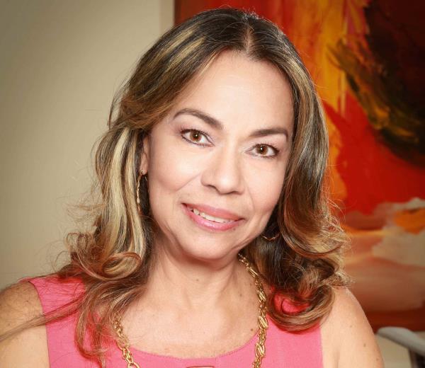 Rosario Pacheco Fontán