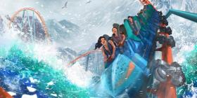 SeaWorld y Busch Gardens estrenarán montañas rusas en el 2020