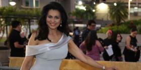 Dedican a Wilnelia Merced el San Juan Moda