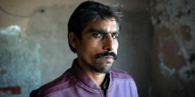 Este es el verdugo que ya ejecutó a 300 personas sin ningún remordimiento
