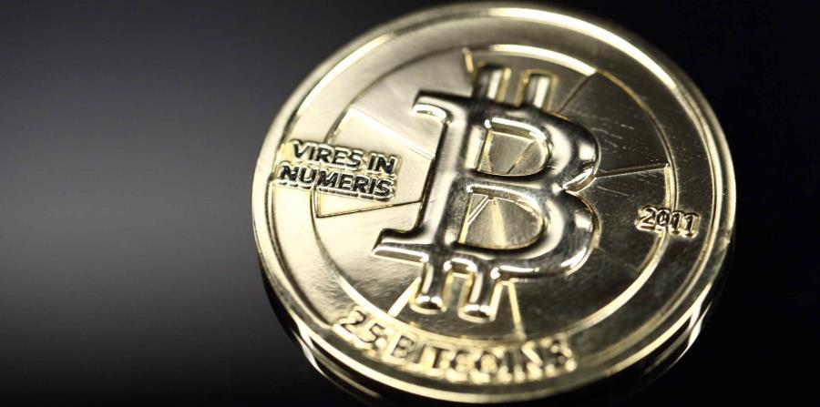 En diciembre, el Bitcoin llegó a cotizar a casi $20,000, y menos de dos meses después había caído a cerca de $6,000. (horizontal-x3)
