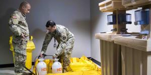 FEMA financiará la movilización de la Guardia Nacional de Puerto Rico a causa de coronavirus