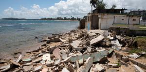 Demolerán 20 residencias en Vega Baja por riesgo de colapso