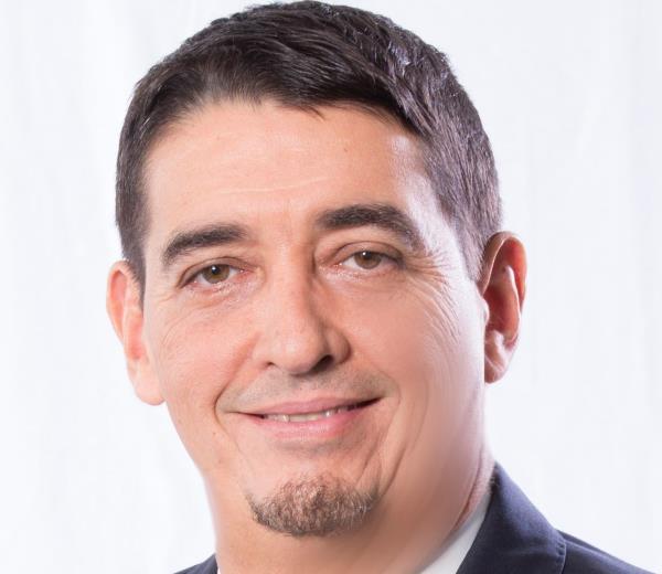 José F. Méndez Méndez