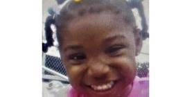 Acusan a dos personas por la muerte de una niña encontrada en un contenedor de basura