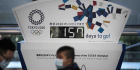 COI tiene dos meses para decidir si siguen en pie las Olimpiadas en Tokio