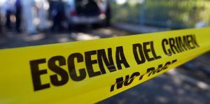 Trece asesinatos desde el domingo
