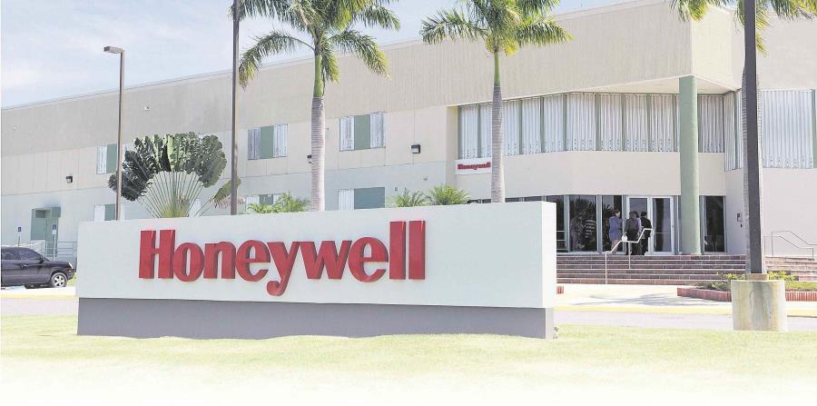 Instalaciones de Honeywell en Aguadilla (horizontal-x3)