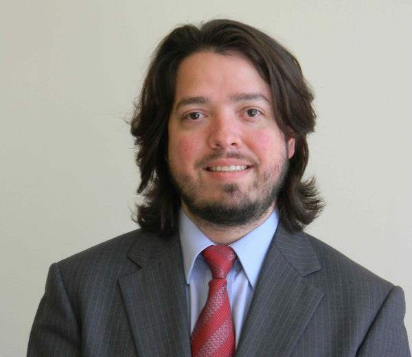 Jorge R. Roig