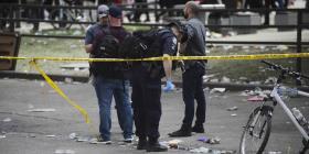 Buscan a una cuarta persona vinculada al tiroteo en la celebración de los Raptors