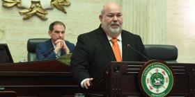 Johnny Méndez pide fin a reparación en la PR-53 de Fajardo