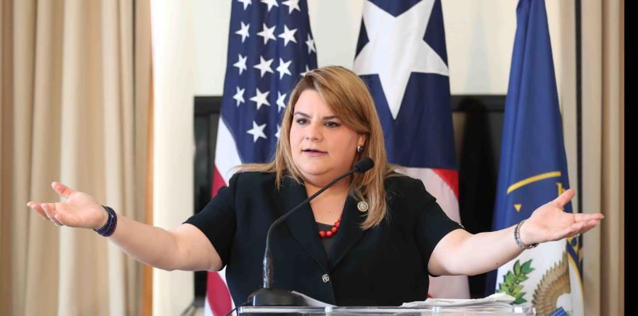 La comisionada residente en Washington, Jenniffer González, dijo que alcaldes le han expresado dificultades para obtener préstamos y asistencia de la Agencia de Desarrollo Rural. (horizontal-x3)