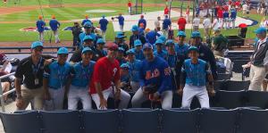 """Puerto Rico tiene """"grandes oportunidades"""" ante Panamá en Serie Mundial de Pequeñas Ligas"""