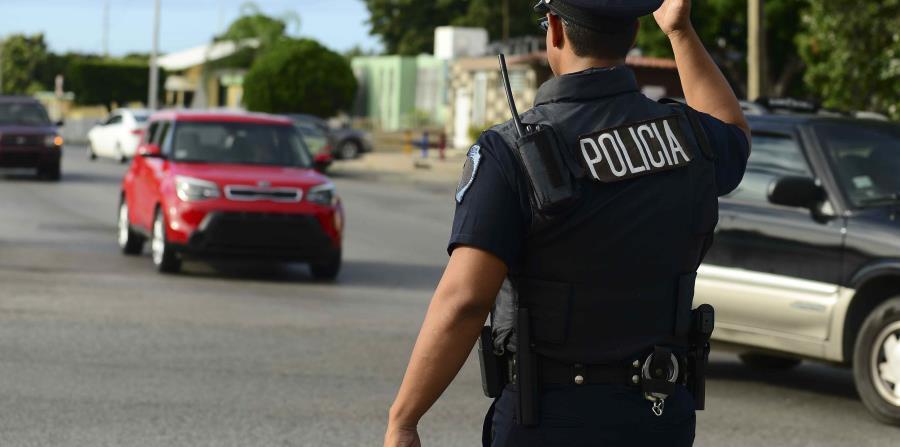 Cinco heridos durante accidente en autopista de Guayama a Salinas (horizontal-x3)
