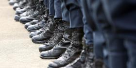 Inicia la Academia de la Policía Municipal de San Juan
