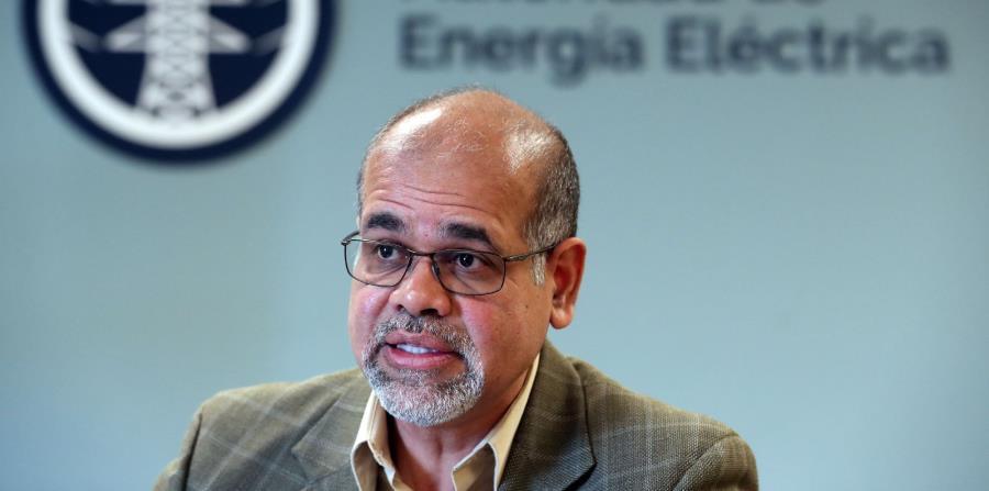 González fue también director ejecutivo interino de la AEE. (GFR Media) (horizontal-x3)
