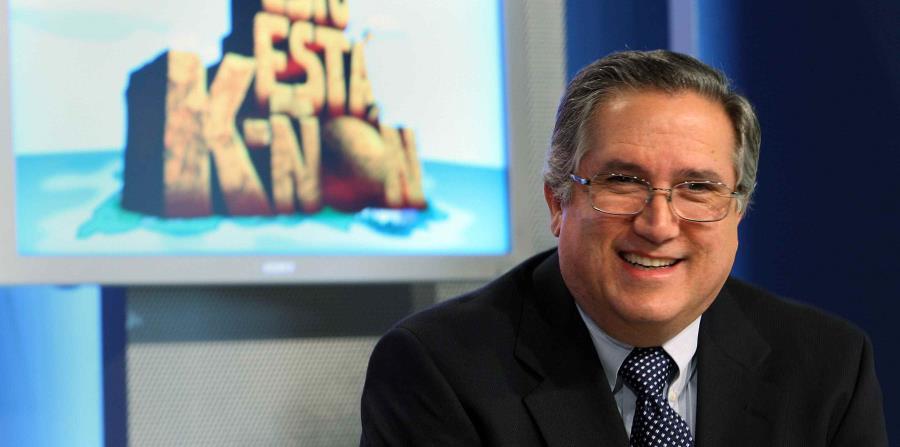Univision cancela programa de Luis Dávila Colón por comentario racista