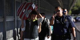Donald Trump amplía autoridad para deportar migrantes rápidamente