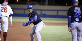 Los Cangrejeros se colocan a un triunfo de repetir el campeonato del béisbol invernal