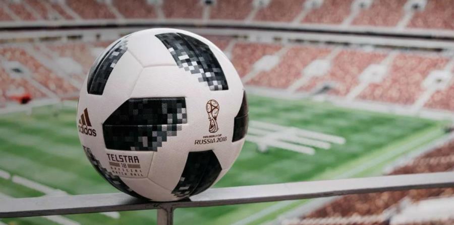 Este balón ya está listo para el juego inaugural de Rusia 2018  (horizontal-x3 123ff90104af4