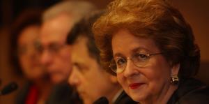 El histórico legado de Miriam Naveira