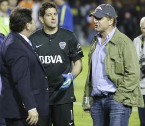 Se suicida en Argentina un supuesto implicado en el escándalo de la FIFA