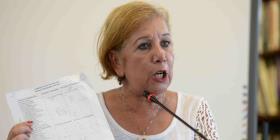 Loíza reclama al gobierno por facilidades de una escuela cerrada