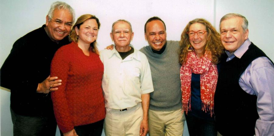 La liberación de Oscar López Rivera fue un esfuerzo compartido (horizontal-x3)
