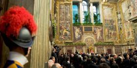 El Vaticano absuelve a un sacerdote acusado de abusar de una exmonja