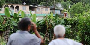 Las Carolinas de Caguas: una comunidad contra el huracán María