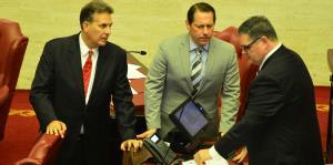 Paralizada la Reforma Electoral en la Asamblea Legislativa