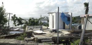 Zona turística de Naguabo se recupera luego de sufrir daños devastadores