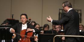 Yo-Yo Ma y la Orquesta Sinfónica de Puerto Rico abren la edición virtual del Festival Casals