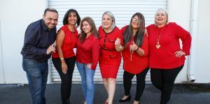 Caroline Soto impacta a 1,200 mujeres para abrir sus propios negocios