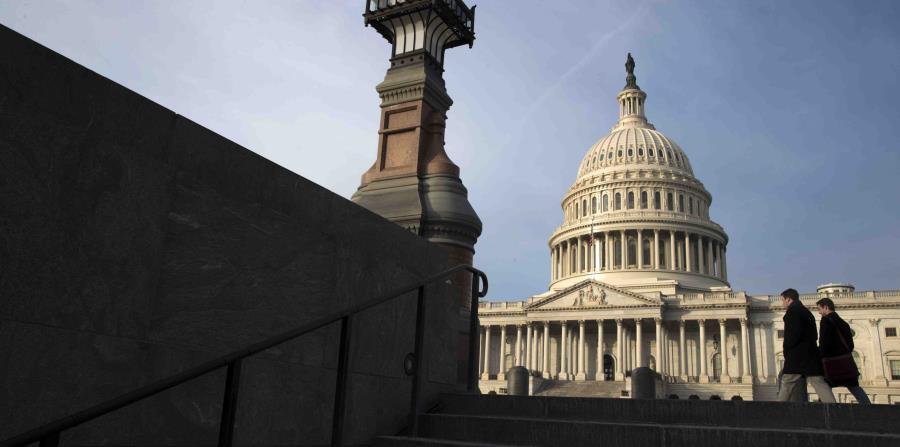 Congresistas piden a líderes del Senado votar sobre fondos de emergencia (horizontal-x3)