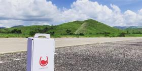 Club Uva estrena servicio de entrega a toda la isla