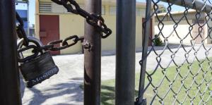 Disloque en servicios de educación especial con el cierre de escuelas