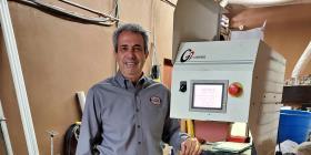 A fabricar en Bayamón hasta 10,000 respiradores N95 por día