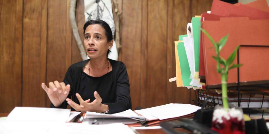 El pasado mes, el PFEI abrió una investigación a fondo contra la vicealcaldesa por supuestos actos de represalia contra empleados municipales, acciones que pudieran constituir delitos. (horizontal-x3)