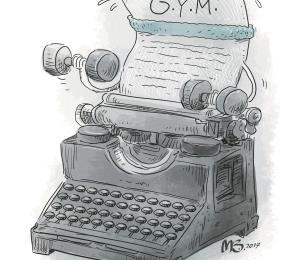 """Gym"""