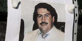 """La viuda de Pablo Escobar: """"Se suicidó para proteger a su familia"""""""