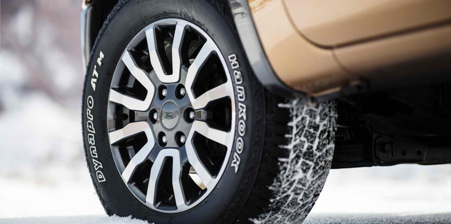 Con la mejor capacidad de carga en su clase, de un máximo de 1,860 libras, la nueva Ford Ranger es la mejor opción para llevar el equipo necesario para cualquier tipo de diversión.  (Suministrada)