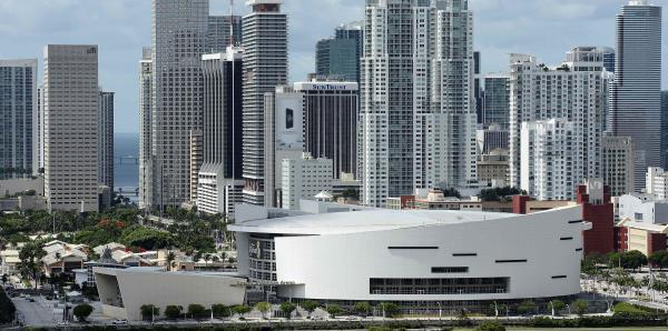 Cambiará de nombre el American Airlines Arena de Miami