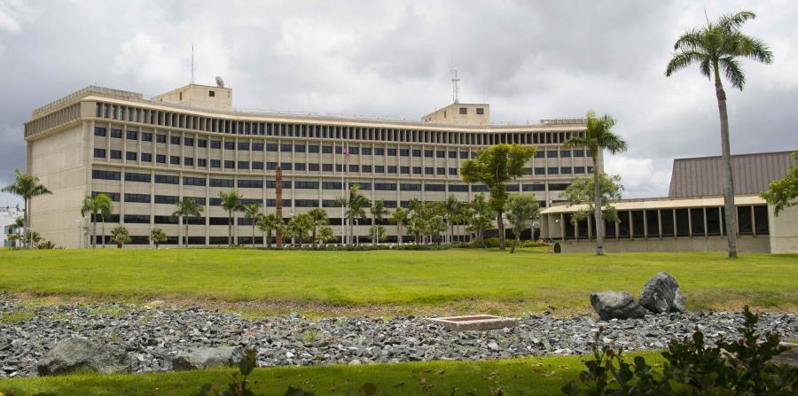 En la foto, una vista de la fachada del Tribunal Federal (GFR Media) (horizontal-x3)
