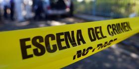 Asesinan a cuatro personas durante esta madrugada en incidentes separados