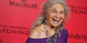 Muere Lynn Cohen, actriz de Sex and the City