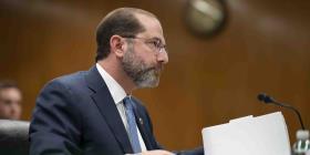 Miembros del Senado federal muestra inquietud por preparación de EE.UU. ante coronavirus