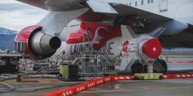 Virgin Orbit aplaza lanzamiento espacial por falla técnica