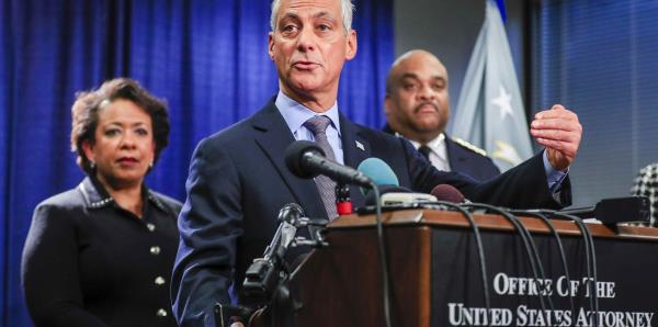 Chicago retira su candidatura para el Mundial 2026