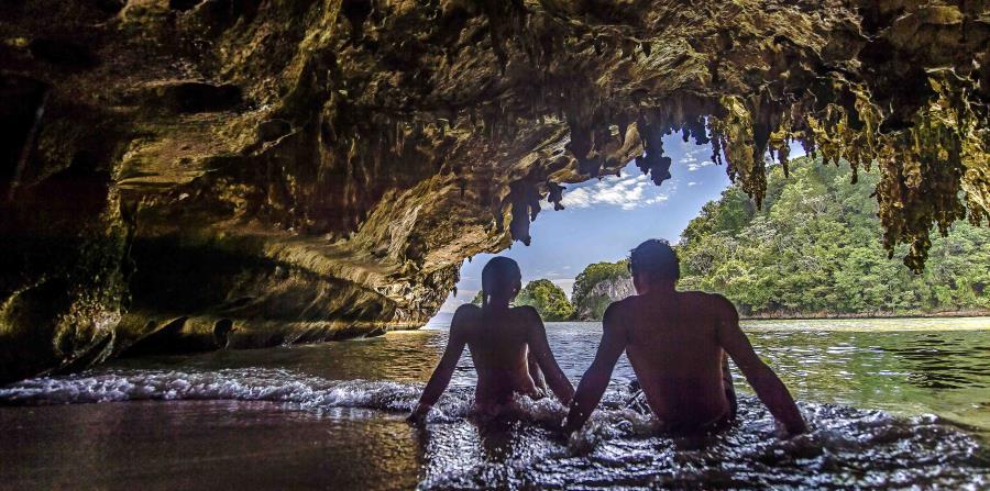 Para disfrutar de todo lo que Samaná tiene que ofrecer al viajero, planificar las excursiones y relajarse frente al mar durante una semana es la recomendación de los expertos en turismo de ese país. (Ministerio de Turismo de República Dominicana)